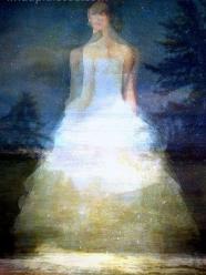 "Linda Plaisted'Aurora' (2013), Photographic Mixed Media, 16 x 20"""