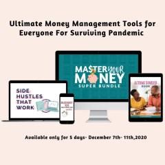 Master Your Money Bundle