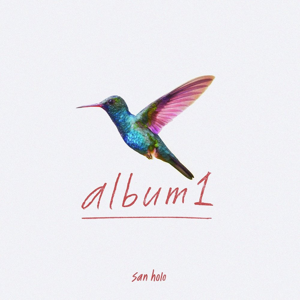 Image result for san holo album1 high quality cover