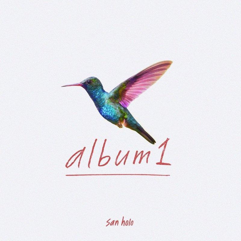 Image result for san holo album1 high quality cover