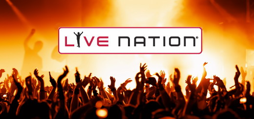 Live Nation stock dips due to DOJ action