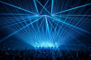 Bassnectar Freakstyle - Grand Rapids, MI - 2019