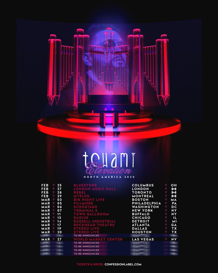tchami-2020-elevation-tour-
