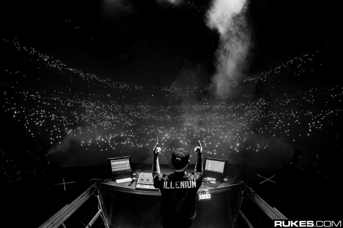 Illenium Ascend Tour - Staples Center, Los Angeles