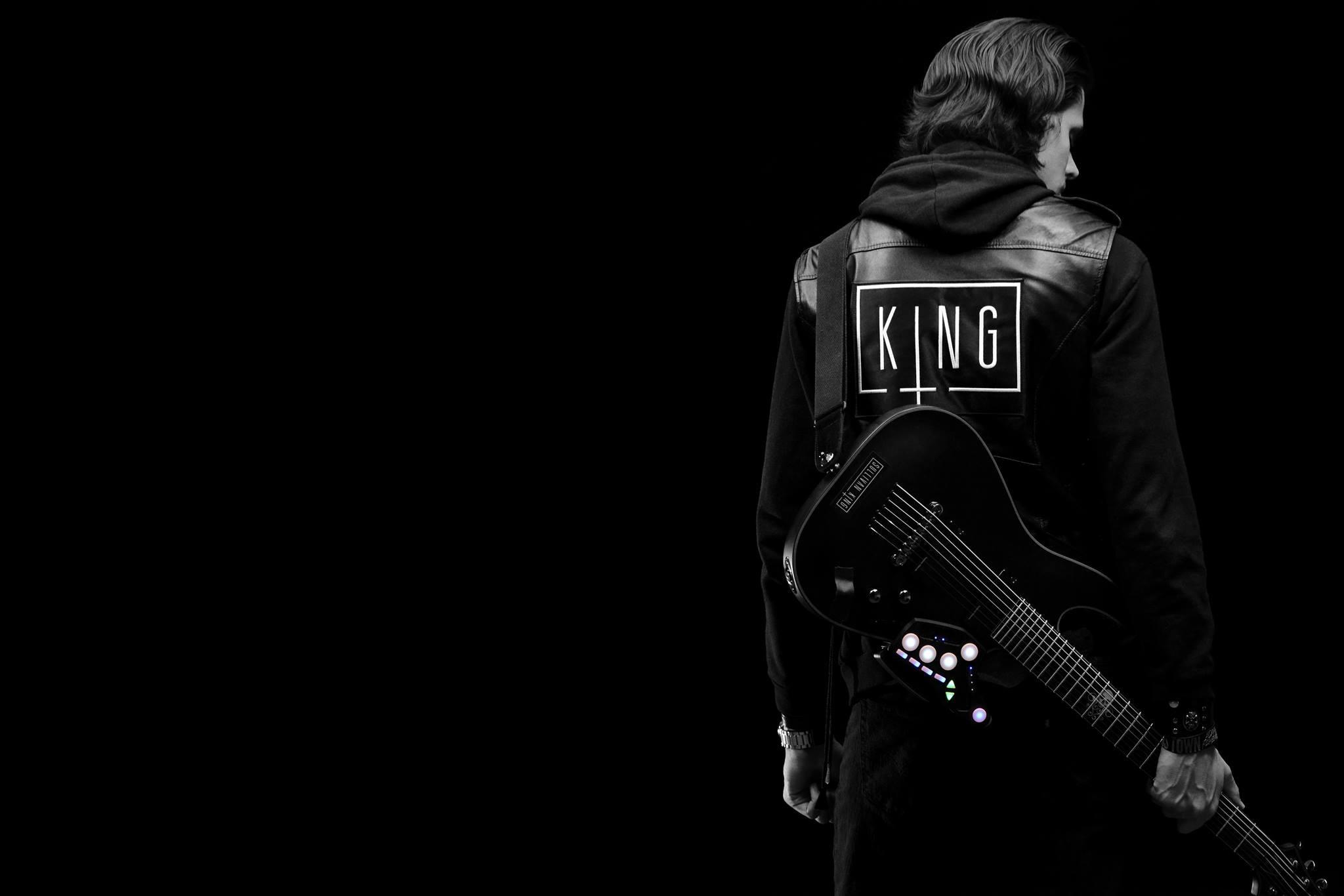 "Sullivan King remixes Kayzo's 'Alone"""