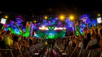 nightowls stage edc las vegas 2013