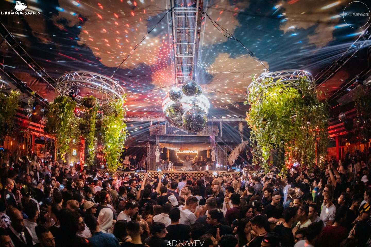 Miami Music Week Events 2020