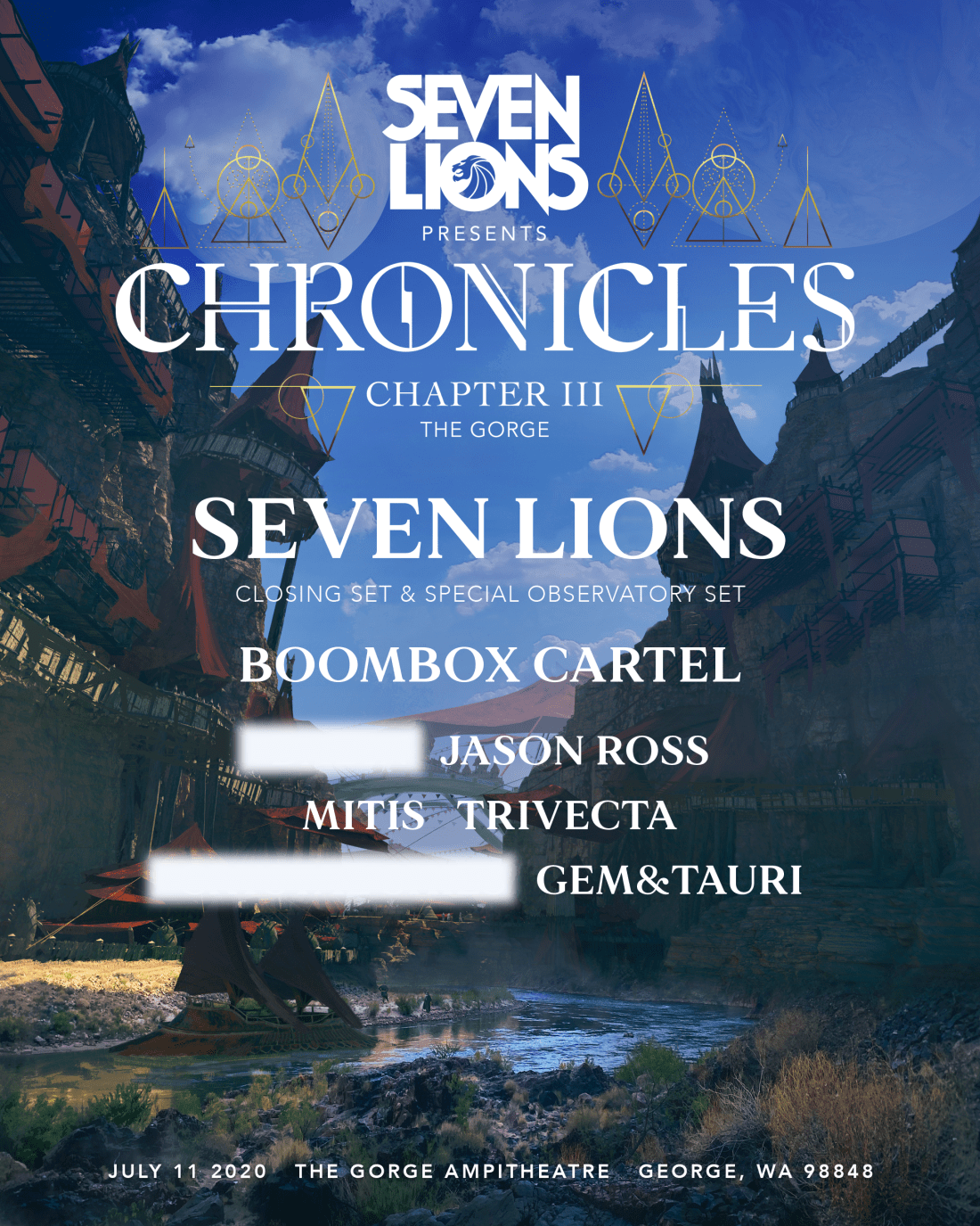 seven-lions-chronicles-3-lineup-poster-consicous-electronic
