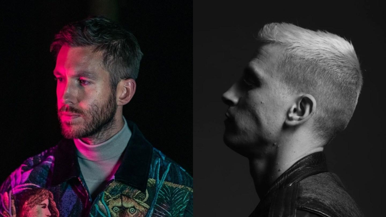 Calvin Harris recruits Eli Brown on fourth 'Love Regenerator' EP