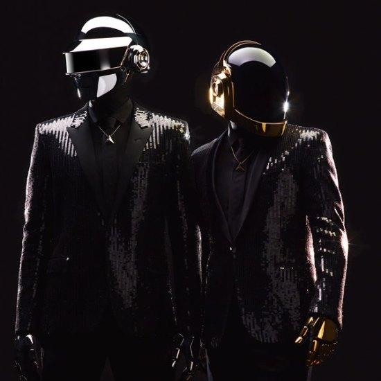 Daft Punk announces split