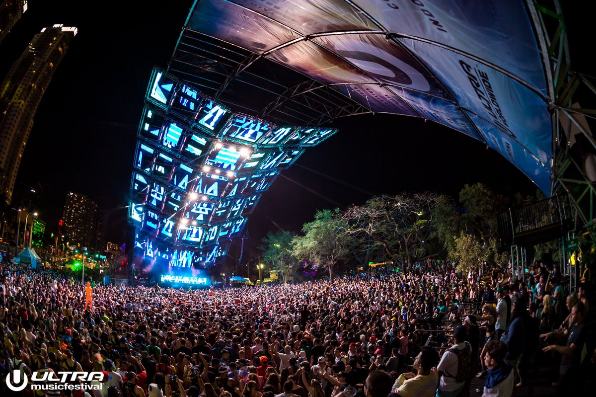 Ultra cancels 2021 event in Bayfront