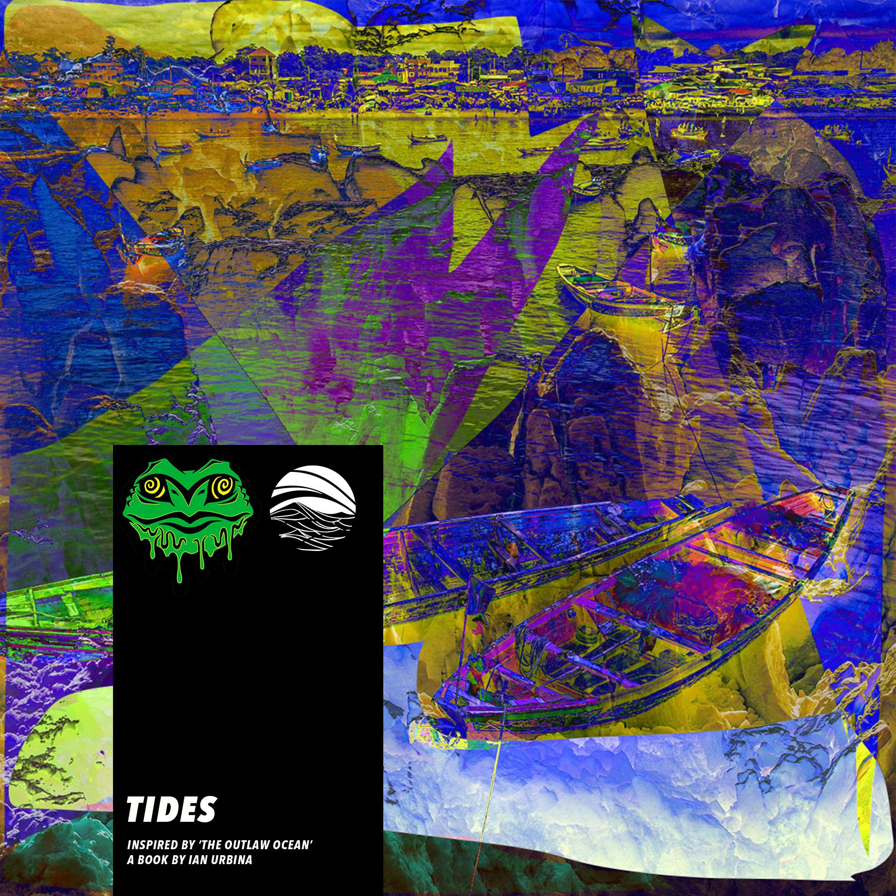 Toadface Tides