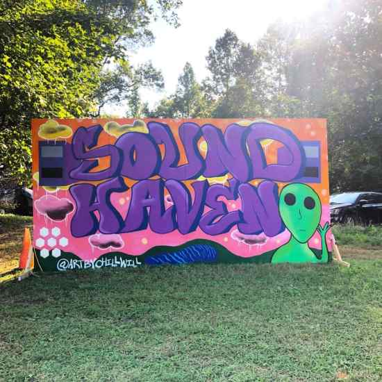 sound haven full lineup