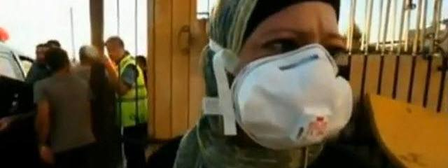 MUST SEE: BBC 'Staged' Syria Chemical Weapons Attack