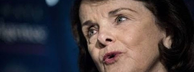 Sen. Feinstein Does 180 on Surveillance: C.I.A. Spying on Congress Sparks Outrage