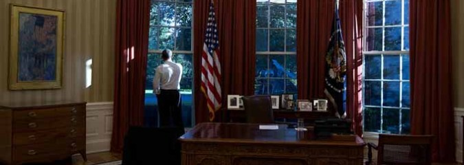 'Most Transparent Administration Ever™'—Obama Administration Makes Mockery of Open Government