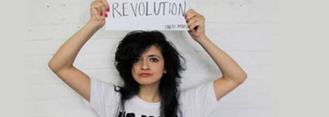 Tweet By Tweet, Female Representation Is Being Redefined