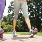 Energetic Walking Found to Increase Brain Size, Preserve Cognition
