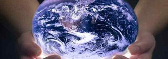 Earth Day 2014: A Global Meditation