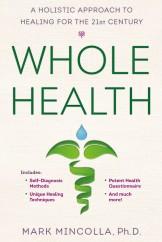 WHOLE HEALTH Cover Art