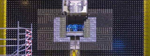 Large Hadron Collider Discovers a New Type Of Matter: Exotic Hadrons