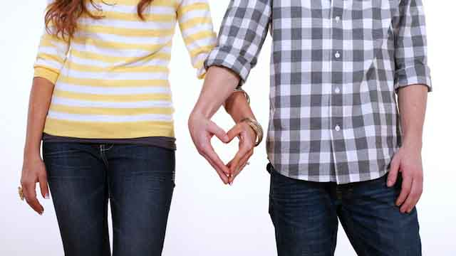love relation happiness