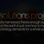 The Solutions Project – Plans to Transition to 100% Renewable Energy