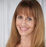 Vicki Howie, Chakra Expert