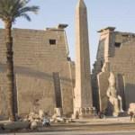 Egypt's Obelisks: Part of an Ancient Energy System?