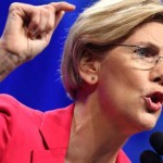 Is Elizabeth Warren the Only Person Standing Between You and Total Bank Domination?
