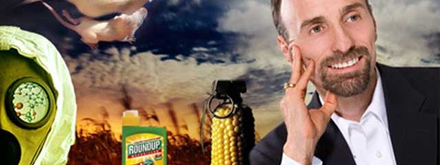 On The Offensive Against GMOs with Jeffrey Smith