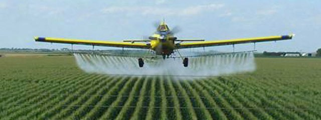 "Dr. Mercola: ""Extreme"" Levels of Roundup Detected in Food—Are You Eating This Toxic Contaminant?"