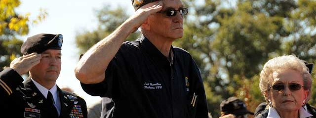 Memorial Day: For Vets, Too Many Delays and Not Enough Parades