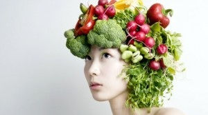 Edible Plants 'Talk' To Animal Cells and Promote Healing