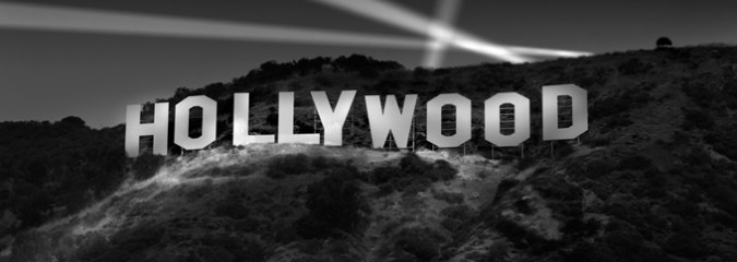 CLN RADIO NEW EPISODE: The Shadow and Light of Hollywood Film with Randall Libero