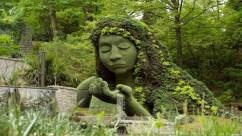 Gnostic Scenario of the Earth Goddess Sophia