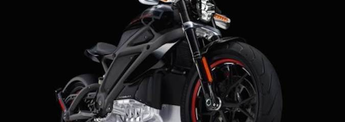 Project Livewire: Harley Davidson Unveils Electric Motorbike