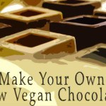Make Your Own Raw Vegan Chocolate – A Step By Step Video Guide
