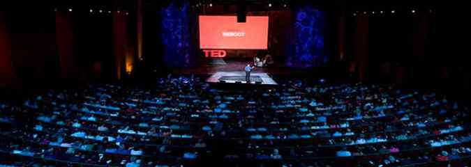 """Why Aren't We Awesomer?"" – Michael Neill at TEDxBend"