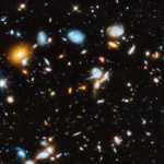 Hubble Captures the Most Comprehensive Image of the Universe Yet