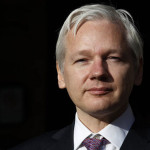 Google Acts Like Privatized NSA: WikiLeaks' Julian Assange