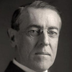 One Day In 1913, Woodrow Wilson Had A Shocking Thought