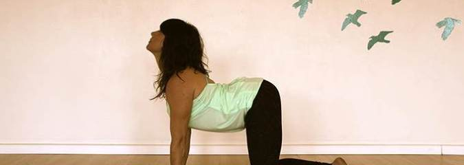 Boost Your 2nd Chakra Sensuality With Two Easy Yoga Poses