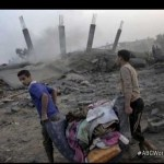 ABC's Diane Sawyer Misrepresents Footage of Palestinian Bombing Victims as Israelis