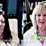 Manifesting Reality from the Imaginal Realm with Penney Peirce and Alexis Brooks