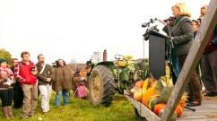 Chellie-Pingree organic farmer