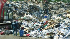 GLOBAL WASTE RESEARCH INSTITUTE