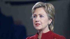 Hillary Clinton in Hampton, NH (Photo: flickr/cc/Marc Nozell)