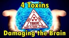 brain toxins