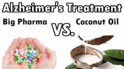 Natural News Coconut Oil Alzheimer S